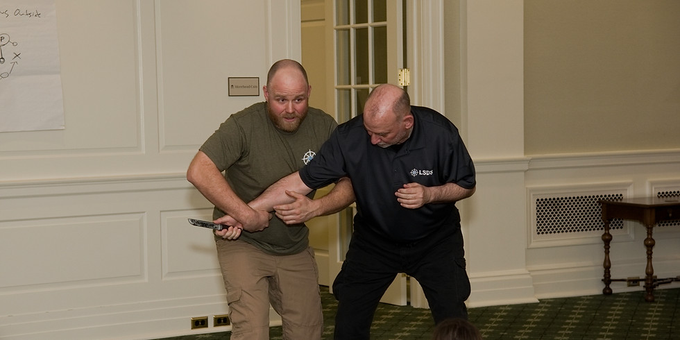 LSDS Individual Personal Protection Course