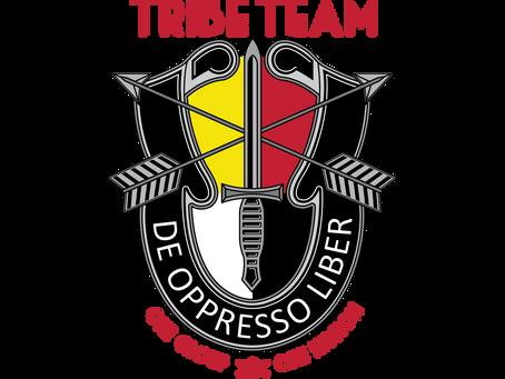 Tribe Team SFAS Experience