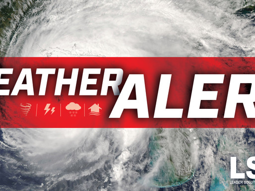 WEATHER ALERT- TROPICAL STORM BETA