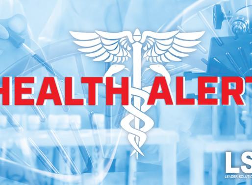 Dengue Health Alert - INDONESIA