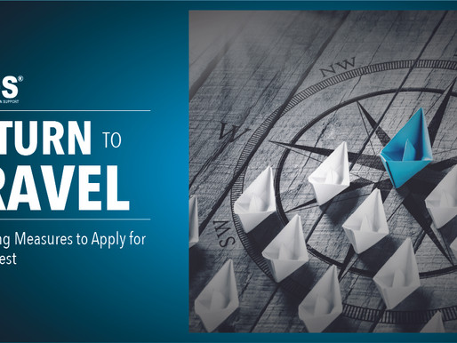RETURN TO TRAVEL - MITIGATING MEASURES TO APPLY FOR CIVIL UNREST