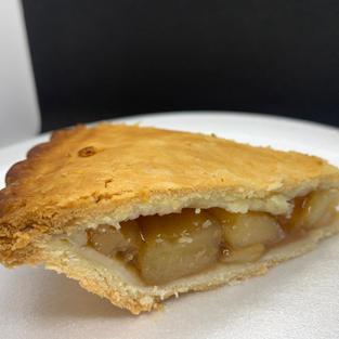 Apple Pie ($4)