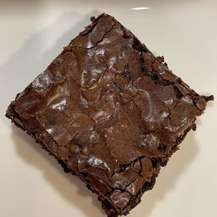 Brownies ($3)