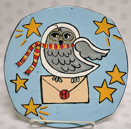 Harry Potter Owl Kit