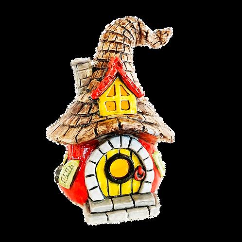Gnome Home Lantern