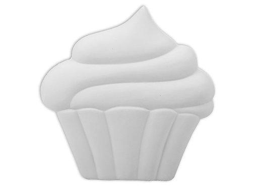 Cupcake Plaque