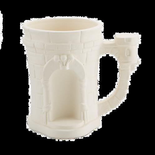 Castle Mug