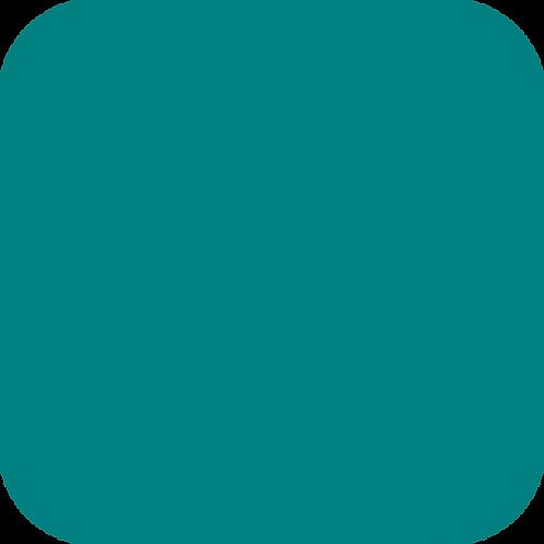 Turquoise Acrylic