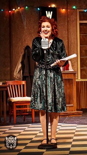 Rachel Haselhorst in It's A Wonderful Life