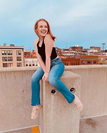 Contact Rachel Haselhorst, she is an actress, singer, and dancer.