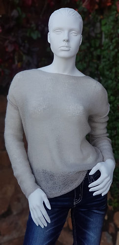 YAYA BONE KNIT