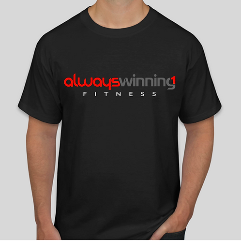 Always Winning Men's T-Shirt