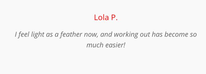 Lola P.