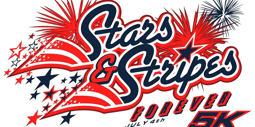Stars and Stripes Forever 5K and 10K
