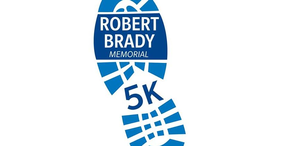 Robert E Brady Memorial 5k