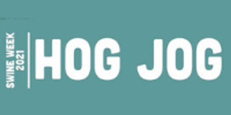 Swine Week Hog Jog