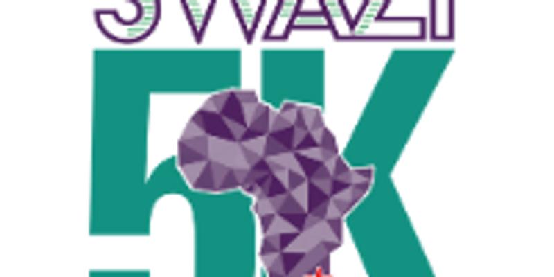 2020 VIRTUAL SWAZI 5K