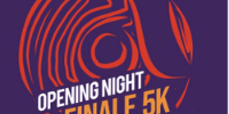 Opening Night Finale Virtual 5K