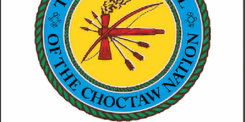 Choctaw Nation Labor Day Festival 5k