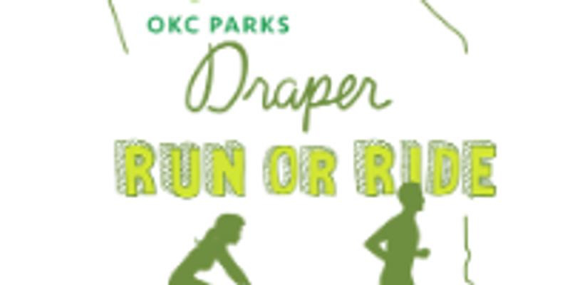 Draper RUN or RIDE