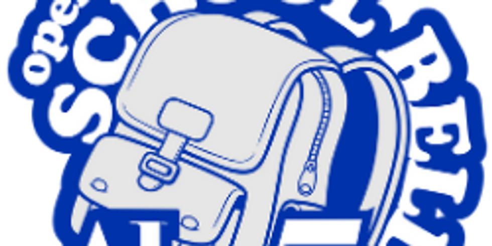Operation School Bell
