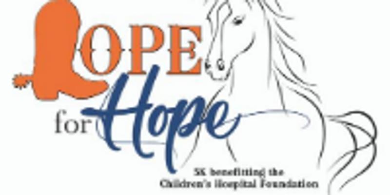 OCA Lope for Hope Virtual Event
