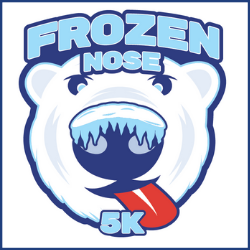 Frozen Nose
