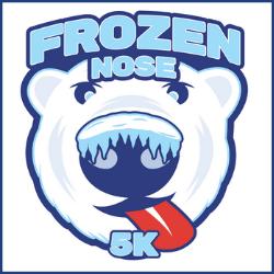 Frozen Nose