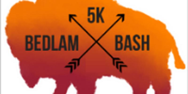 Bedlam Bash 5k