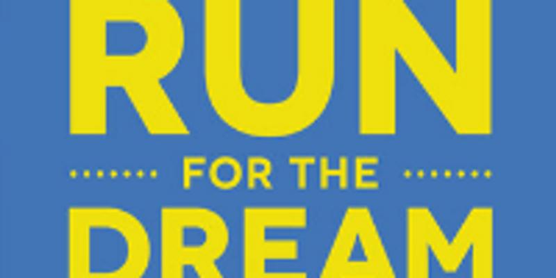 Virtual Run for the Dream