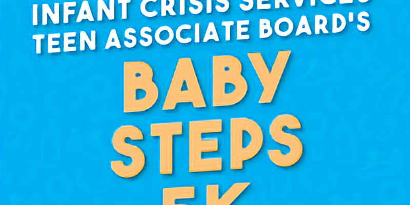 Baby Steps 5K and 1 Mile Fun Run