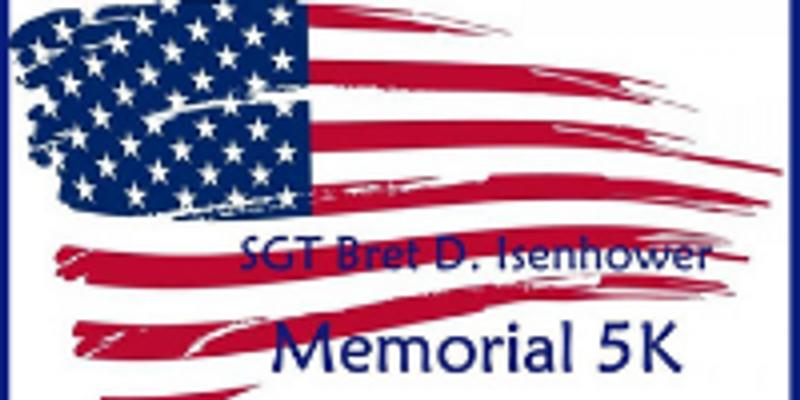 Sgt Bret D. Isenhower Memorial Virtual 5k