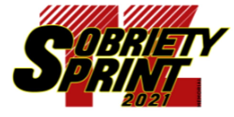 Hope is Alive - Sobriety Sprint (OKC)