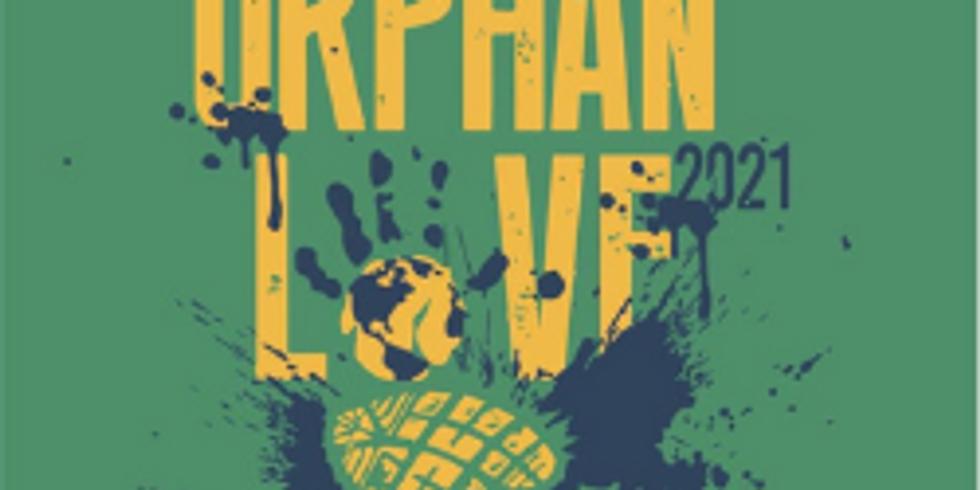 Orphan Love Mud Run