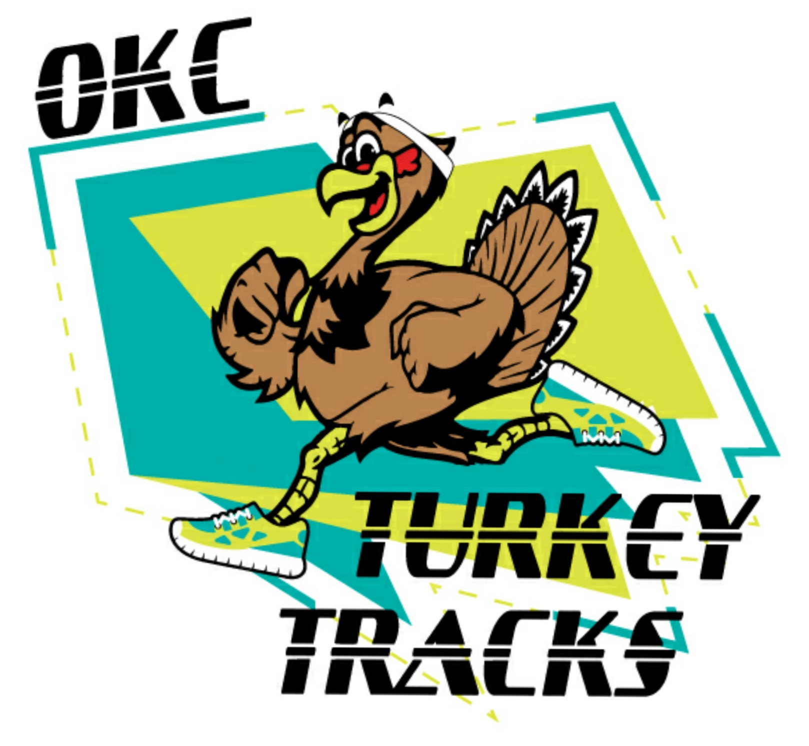 OKC Turkey Tracks