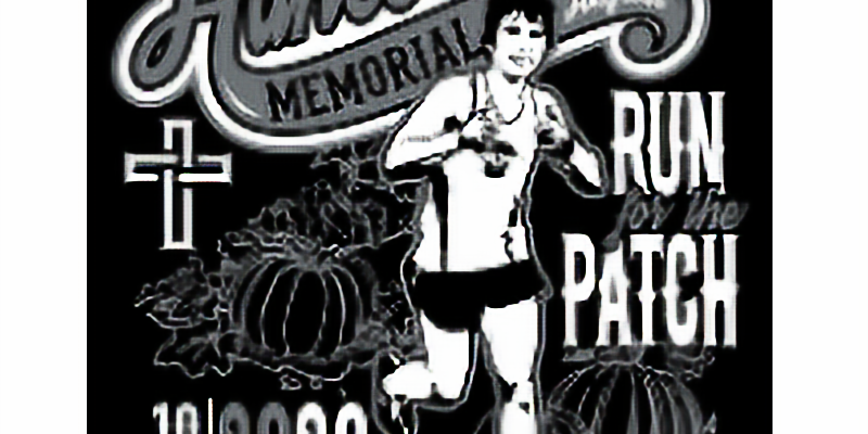 Hance Henrie Memorial Virtual Run for the Patch