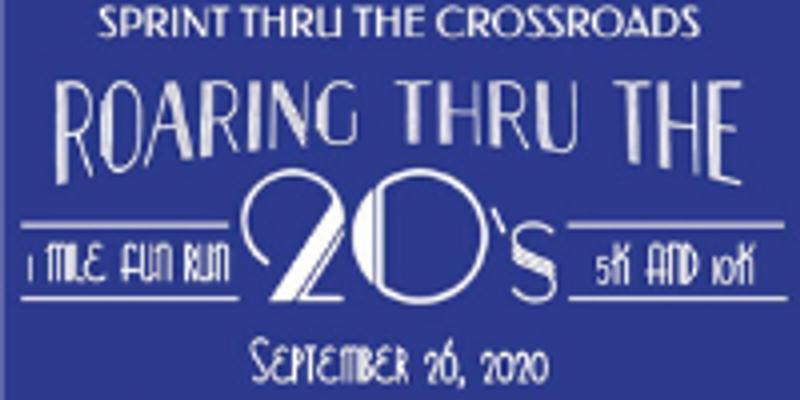 Sprint Thru the Crossroads