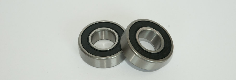 Reel & Sprocket Bearings