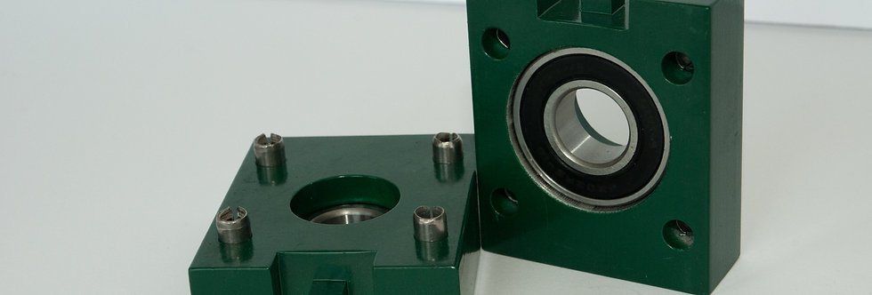 Reel Bearing Assembly