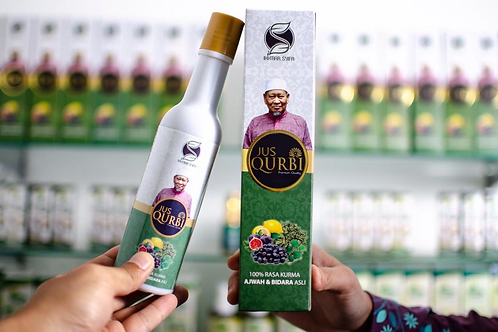 Jus Qurbi