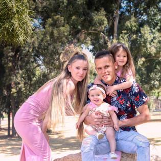E Silva Family