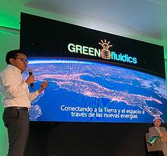 GREENFLUIDICS PREMIO BLIS 2019