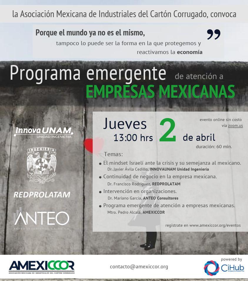 ACCIONA AMEXICCOR