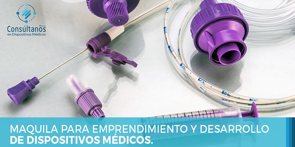 Gestión de Calidad y Certificación para Dispositivos Médicos