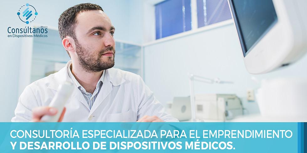 Hacking al desarrollo de dispositivos médicos en México