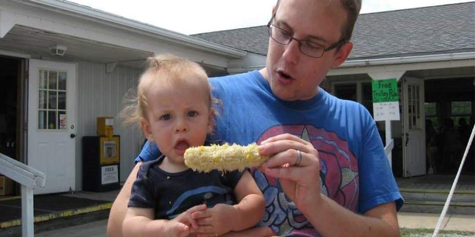 Kent Lion Sweet Corn Festival