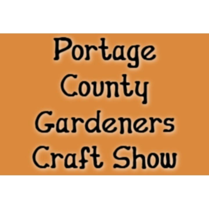 Portage County Gardeners Craft Show