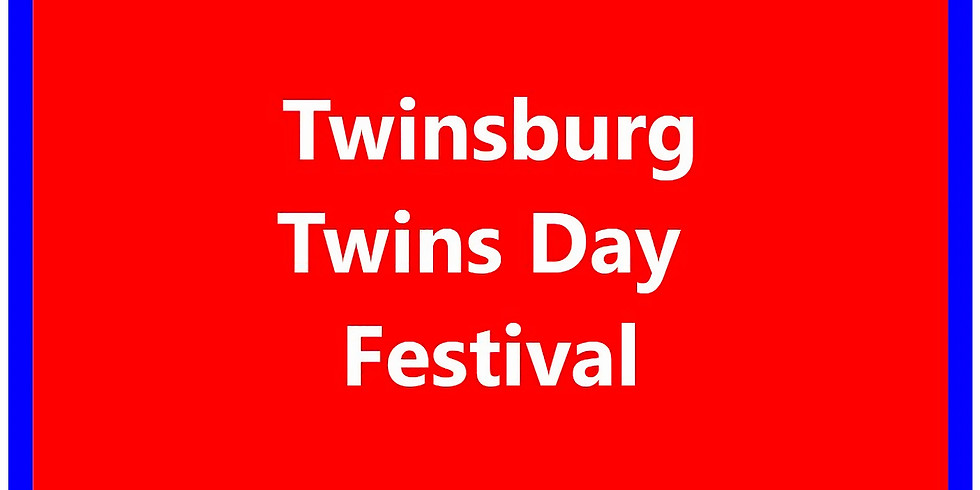 Twins Day Festival