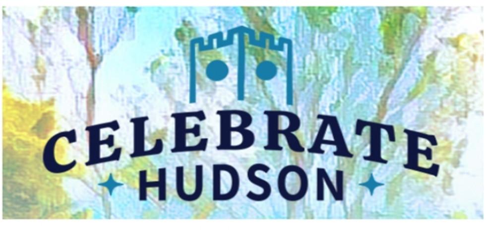 Celebrate Hudson (9/3-9/6)