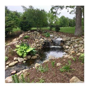 Mulligan Springs Golf Course